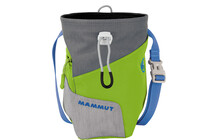 Mammut Rider Chalk Bag basilic/smoke